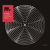 Cover of the track M-Print: 20 years of M-Plant Music