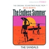 Couverture de l'album The Endless Summer (Original Soundtrack from the Motion Picture)