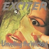 Cover of the album Unveiling the Wicked