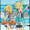 Couverture de l'album Party Around the World