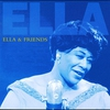 Cover of the album Ella & Friends