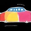 Couverture du titre Música de automóvil