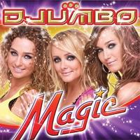 Couverture du titre Magic