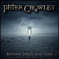 Cover of the track Beyond Space and Time