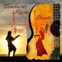 Couverture du titre Tambura Rasa Beats