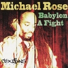 Cover of the album Babylon a Fight