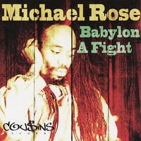 Cover of the track Babylon a Fight