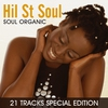 Cover of the album Soul Organic - 21 Tracks Special Edition