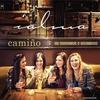 Cover of the album Camiño (De Bruxelas a Santiago)