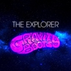 Cover of the album The Explorer - Single