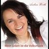 Cover of the album Mein Leben ist die Volksmusik - Single