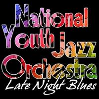 Couverture du titre Late Night Blues