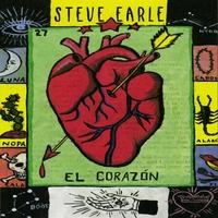 Cover of the track El corazón