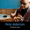 Cover of the album Living on Love