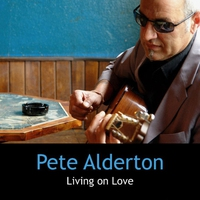 Cover of the track Living on Love