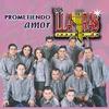 Cover of the album Prometiendo Amor