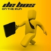 Cover of the album On the Run - EP