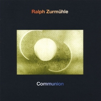 Cover of the track Communion