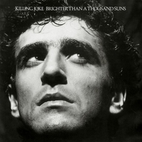 Cover of the track Brighter Than a Thousand Suns (Restored Mixes Version)