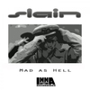 Cover of the album Mad As Hell - Single
