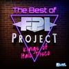 Couverture de l'album FPI Project - The Best Of (Kings of Italo Disco)