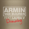 Couverture de l'album Drowning (feat. Laura V) - EP