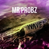Cover of the track Waves (Robin Schulz edit)