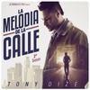 Cover of the album La Melodía de la Calle, 3rd Season