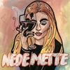 Cover of the track Nede Mette
