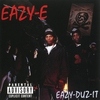 Cover of the album Eazy‐Duz‐It
