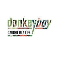 Cover of the track Caught in a Life