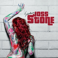 Couverture du titre Introducing Joss Stone