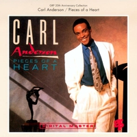 Cover of the track Pieces of a Heart