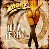 Couverture de l'album Touch of Sin