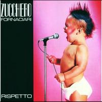 Cover of the track Rispetto