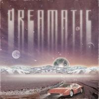 Couverture du titre Dreamatic