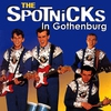 Cover of the album The Spotnicks in Gothenburg