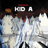 Couverture de l'album Kid A