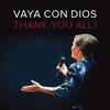 Couverture de l'album Thank You All!