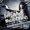 Couverture de l'album Deep House Music Awards