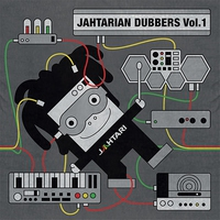 Cover of the track Jahtarian Dubbers, Vol. 1