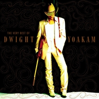 Couverture du titre The Very Best of Dwight Yoakam