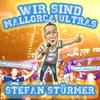Cover of the album Wir sind Mallorca Ultras - Single