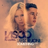 Couverture de l'album Something 2013 (Radio Edit) [feat. Taylor Jones] - Single