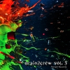Cover of the album Parvati Records BrainZcrew vol. 3