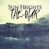 Couverture de l'album The War