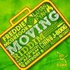 Cover of the album Moving Riddim