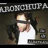 Couverture du titre I'm an Albatraoz