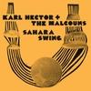 Couverture de l'album Sahara Swing