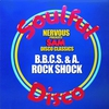 Cover of the album Rock Shock - Single